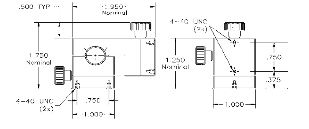 LP440 Positioner