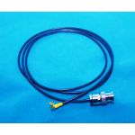 76 Series Coaxial Patch Cables
