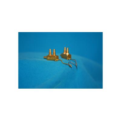 76LWA Litz ground wire application